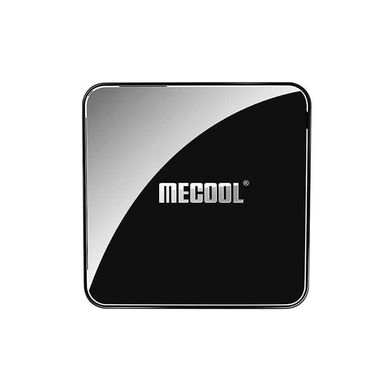 MECOOL KM3 TV Box 4GB RAM 128GB ROM Google Certification фото