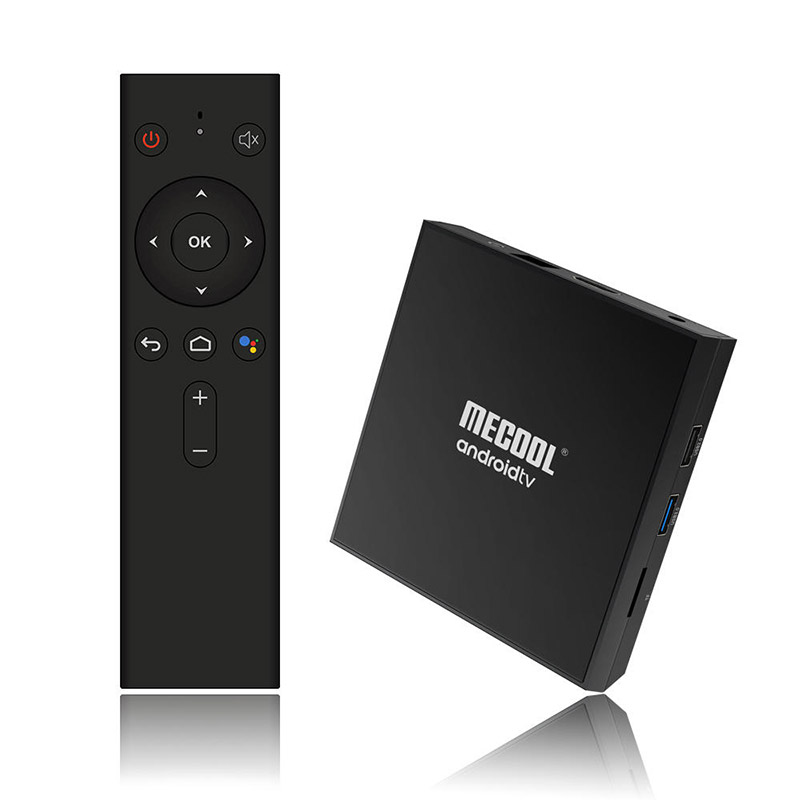 Mecool KM9 Pro TV Box 2GB RAM 16GB ROM Google Certificated