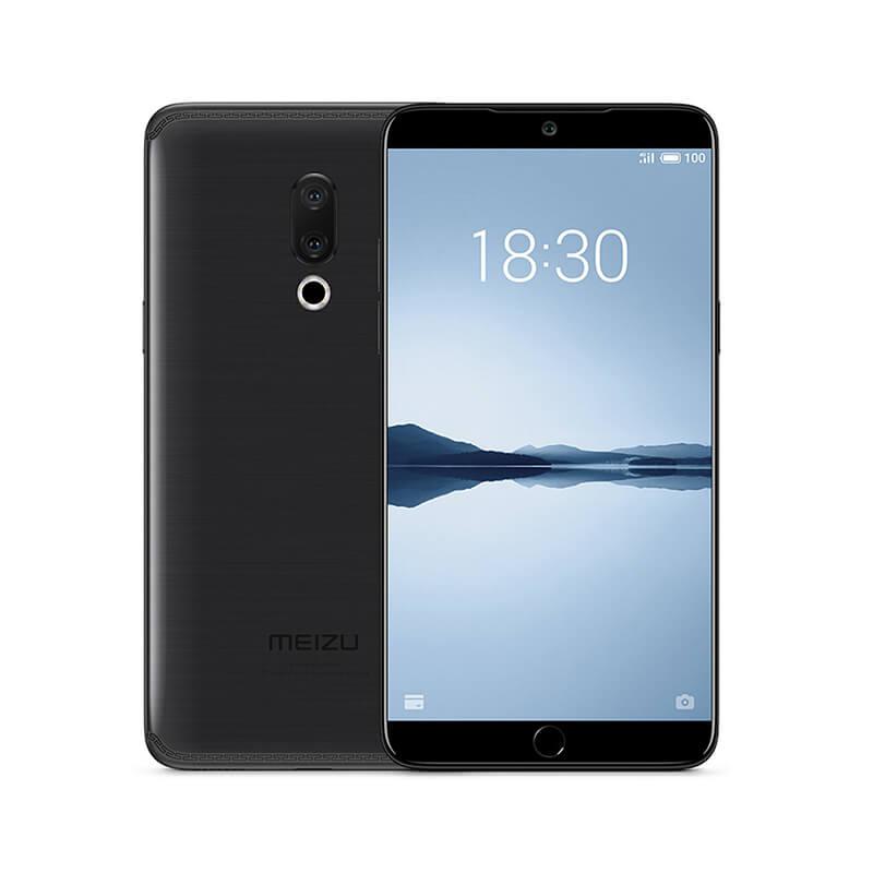 Meizu 15 Plus 5.95 Inch 4G Smartphone 6GB RAM 64GB ROM Global Version фото