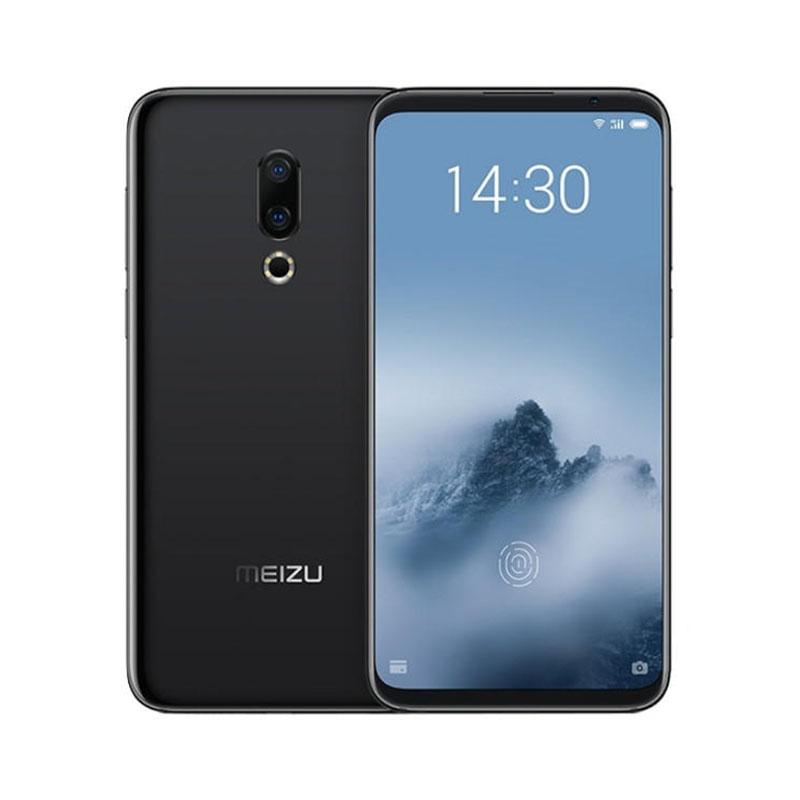 Meizu 16th Plus 4G Smartphone 8GB RAM 256GB ROM Chinese & English фото