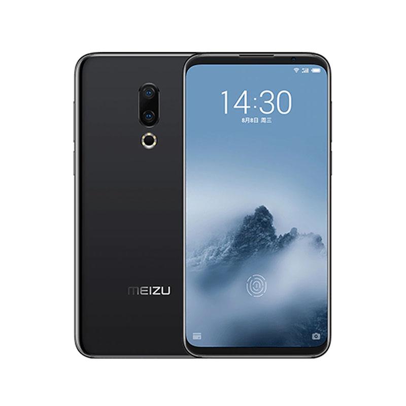 Meizu 16th 4G Smartphone 8GB RAM 128GB ROM Chinese & English фото