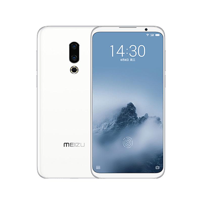 Meizu 16th 4G Smartphone 8GB RAM 256GB ROM Chinese & English фото