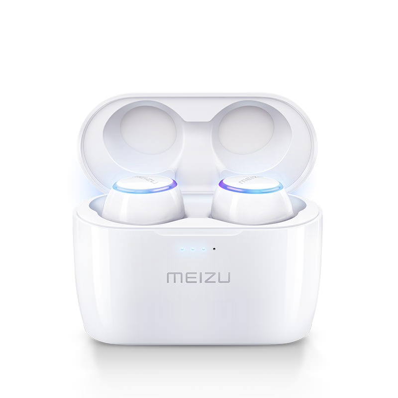 MEIZU POP TW50 True Wireless Bluetooth Earphones фото