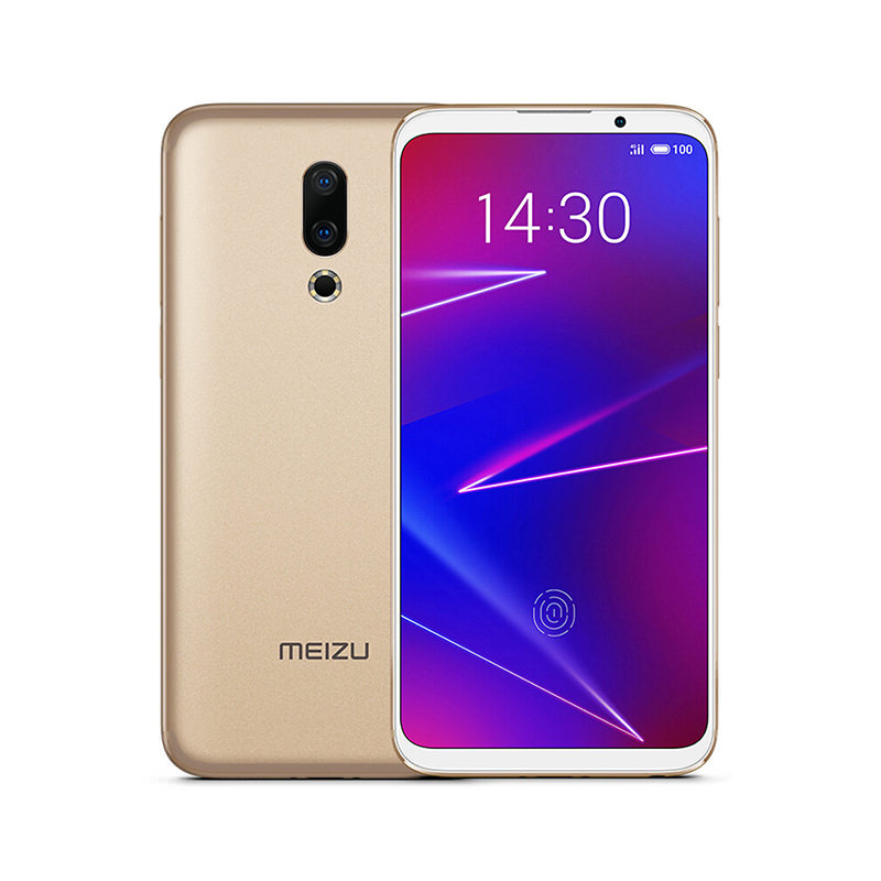 Meizu 16X 4G LTE Smartphone 6GB RAM 128GB ROM Chinese & English Version фото