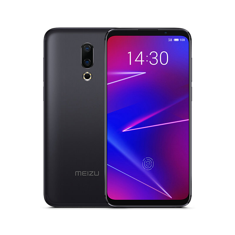 Meizu 16X 4G LTE Smartphone 6GB RAM 64GB ROM Chinese & English Version фото