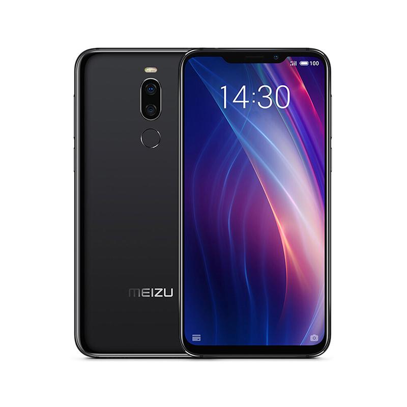 Meizu X8 4G LTE Smartphone 4G RAM 64G ROM Chinese & English Version фото