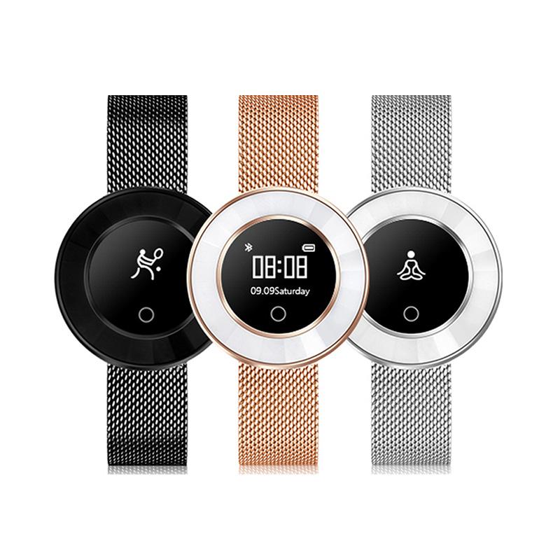 Microwear X6 Sports Smart Bracelet 0.66 inch фото