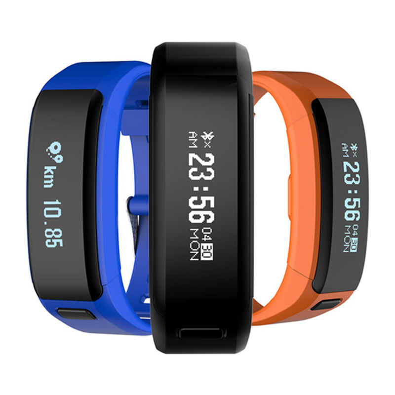 Microwear XR01 Smart Bracelet фото