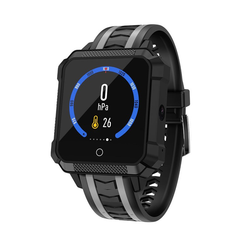 Microwear H7 4G Smartwatch фото