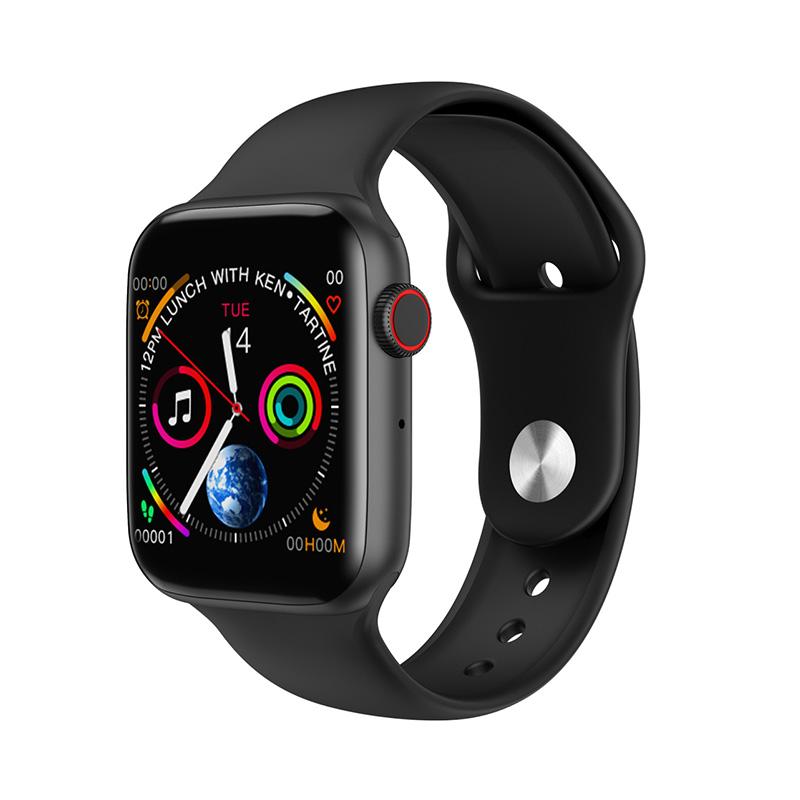 Reloj inteligente Microwear W34 - estar brillando en la multitud Microwear_w54