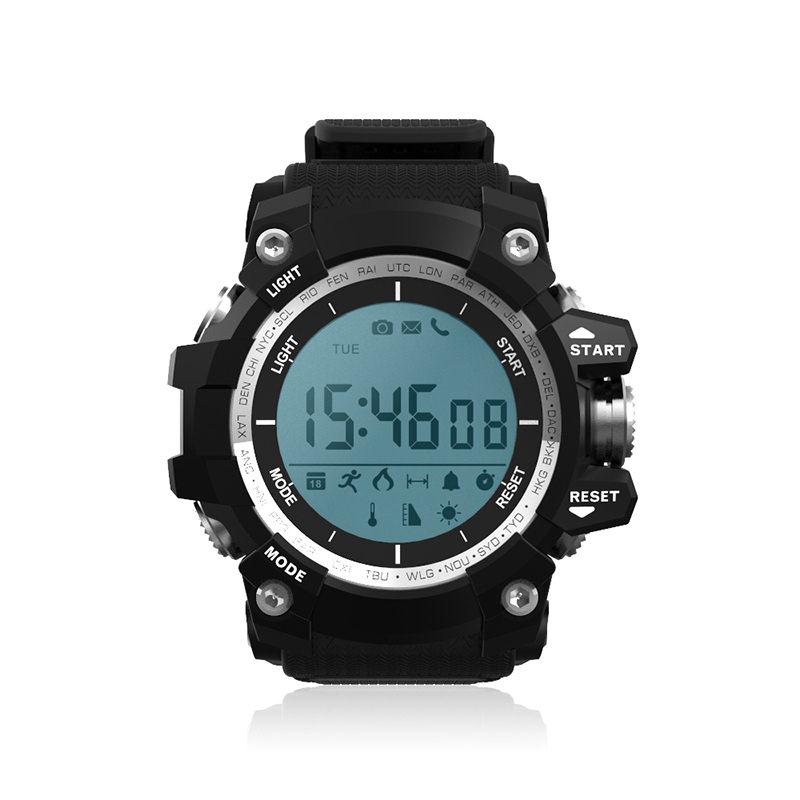 Microwear XR05 Smart Digital Watch фото