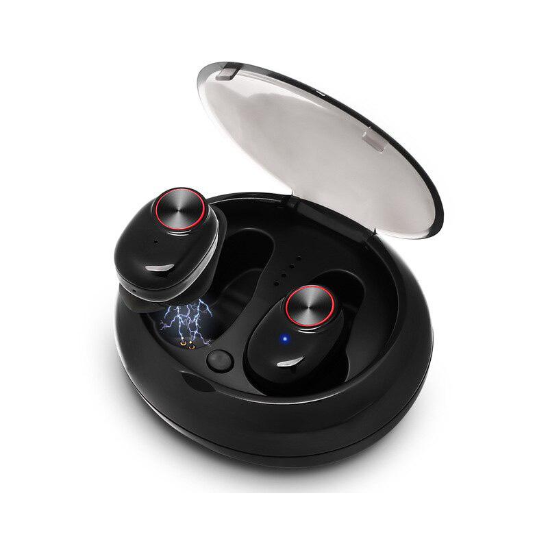 Mini BTH-V5 TWS Headphone Bluetooth 4.2 фото
