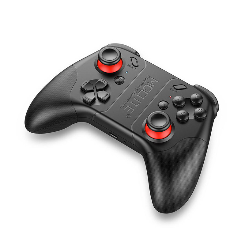 MOCUTE 053 Bluetooth Game Controller Gamepad фото