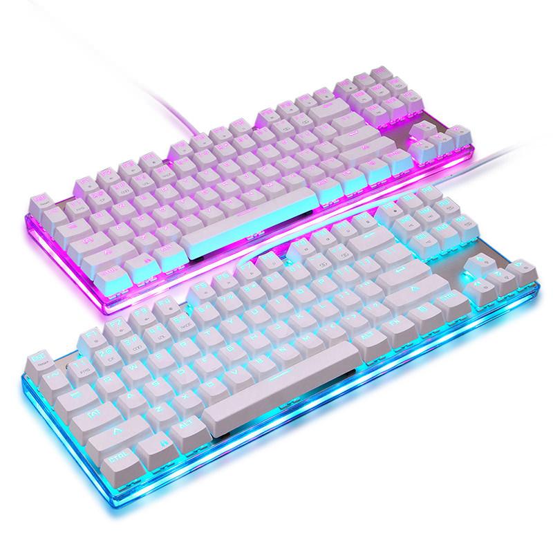Motospeed K87S Mechanical Keyboard фото