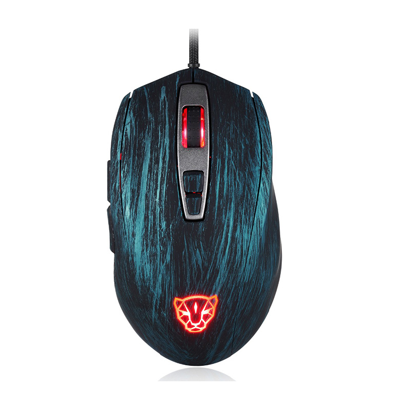 Motospeed V60 Gaming Mouse