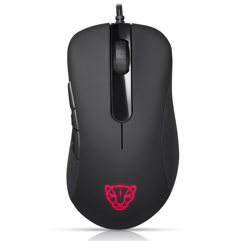 Motospeed V100 Gaming Mouse фото