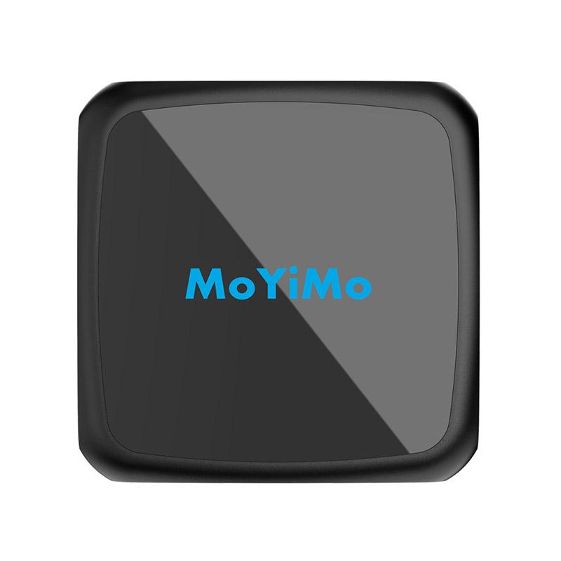 MoYiMo-M8 TV Box 4GB RAM 32GB ROM