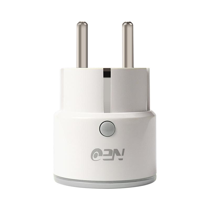 NEO Coolcam NAS-WR01W Smart Power Plug фото