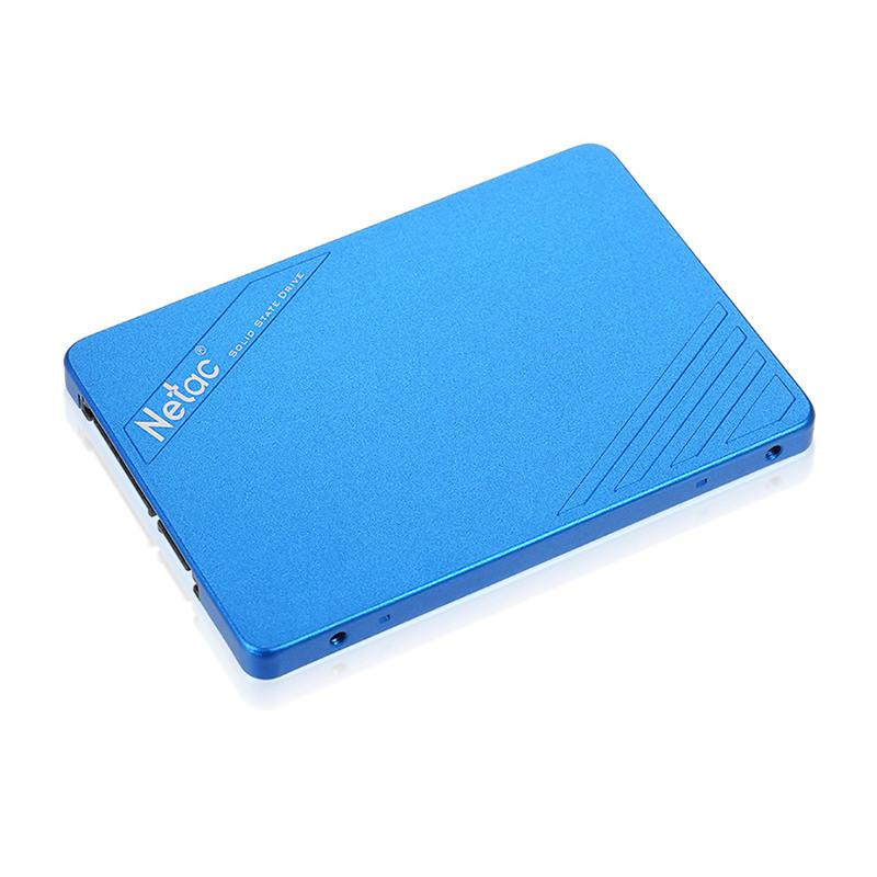 Netac N500S 480GB Solid State Drive фото