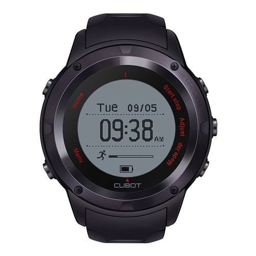CUBOT F1 Smartwatch Fitness Tracker