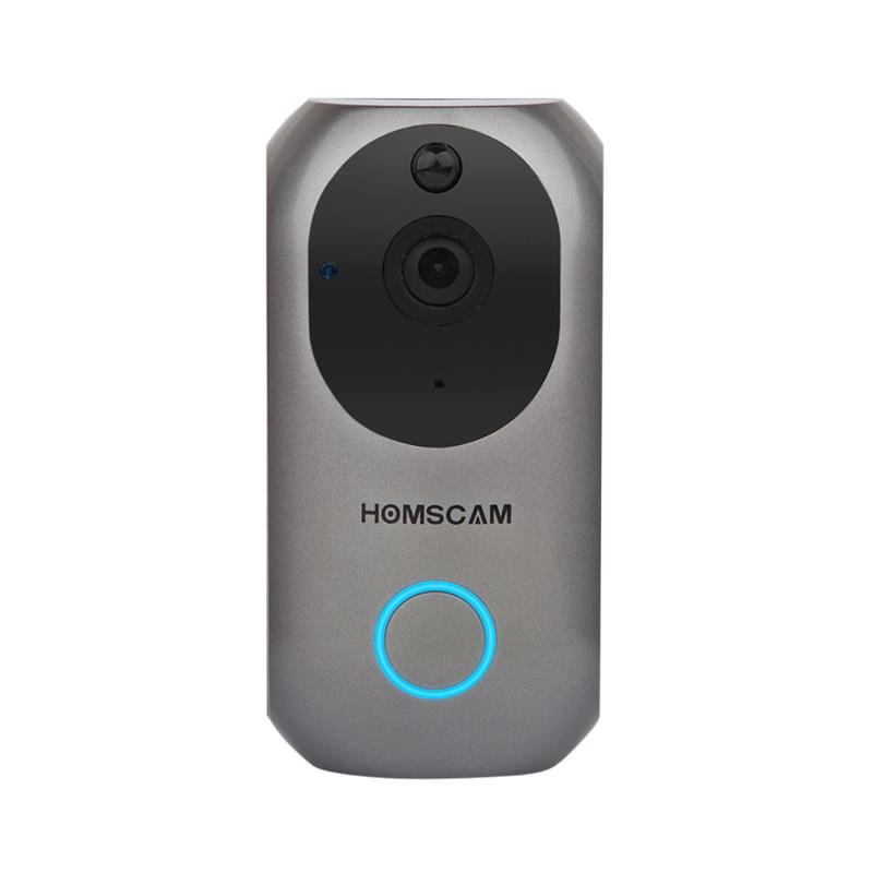 HOMSCAM HSC600192 Smart Video Doorbell фото