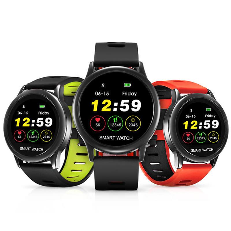 SPOVAN VENUS Smartwatch фото