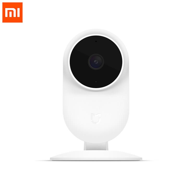 Xiaomi Mijia 1080P Smart IP Camera фото