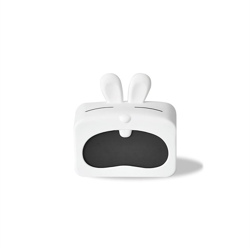 Rabbit Shape Mini Alarm Clock LJA-002 фото