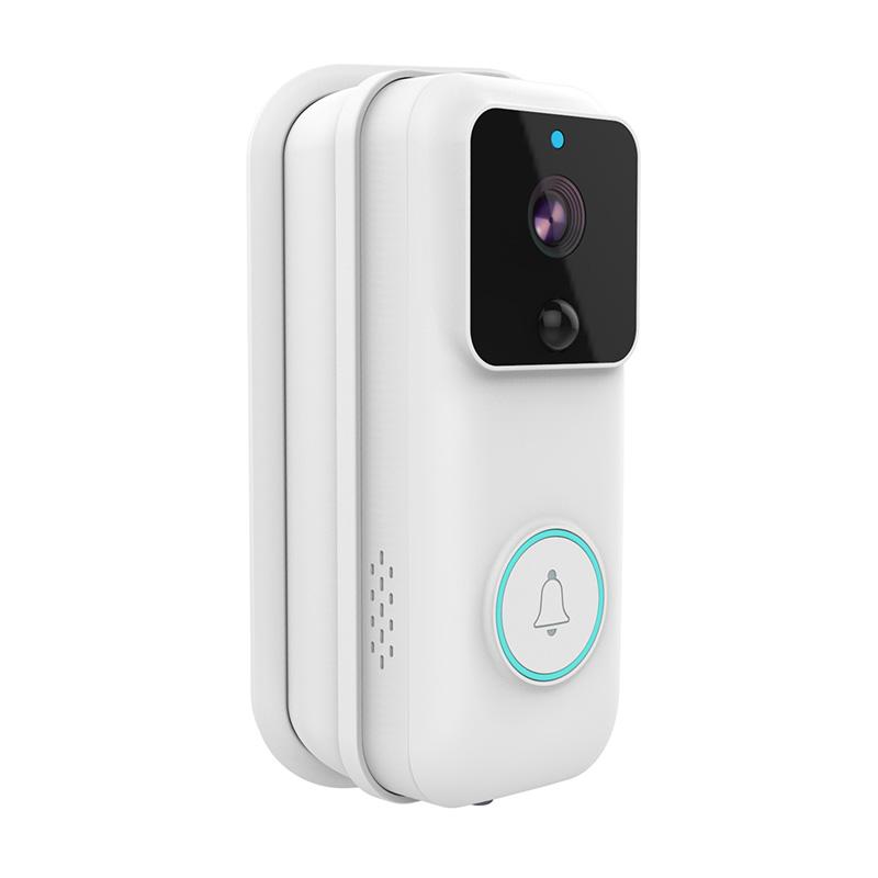 B60 Smart WiFi Doorbell 1080P HD Video Intercom Infrared Night Vision фото