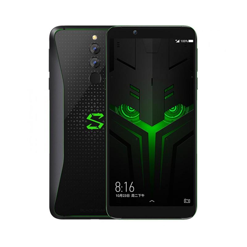 BLACK SHARK Helo 4G Smartphone 8GB RAM 128G ROM Chinese & English Version фото