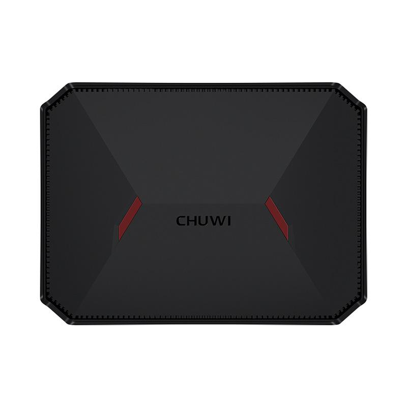 CHUWI GBox Pro Mini PC 4GB RAM 64GB ROM фото