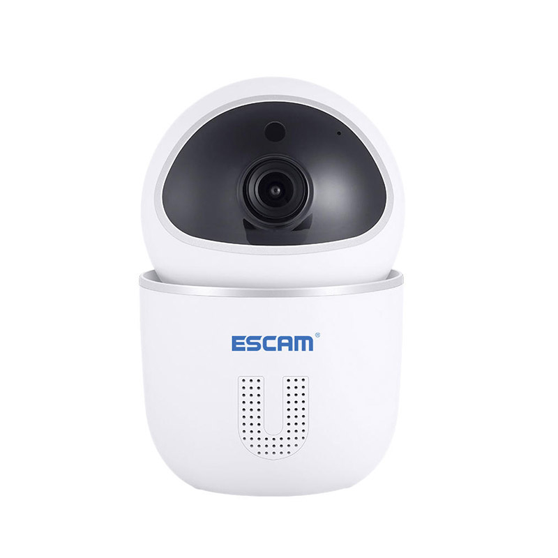ESCAM QF903 Wireless IP Camera 1440P PTZ Pan/Tilt Motion Detection фото