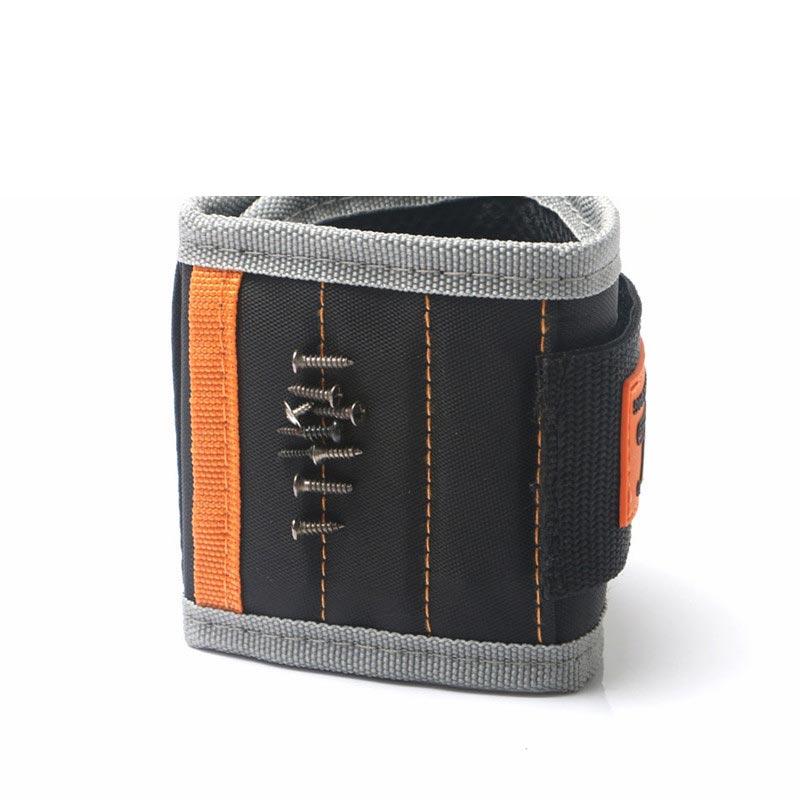 Jakemy JM-X5 Magnetic Wristband Bracelet Belt Pocket Tool фото
