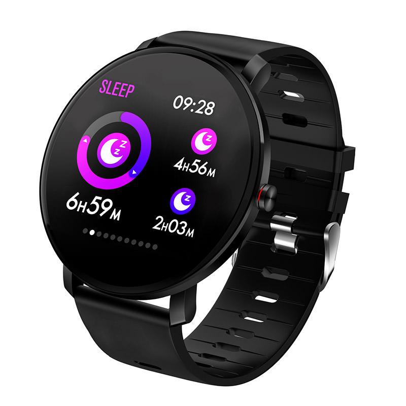 K9 Sports Smartwatch Heart Rate Monitor Waterproof IP68