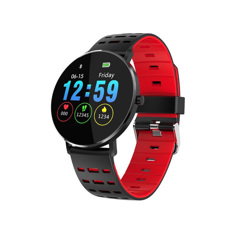 Купить со скидкой LEMFO L6 Sport Smartwatch