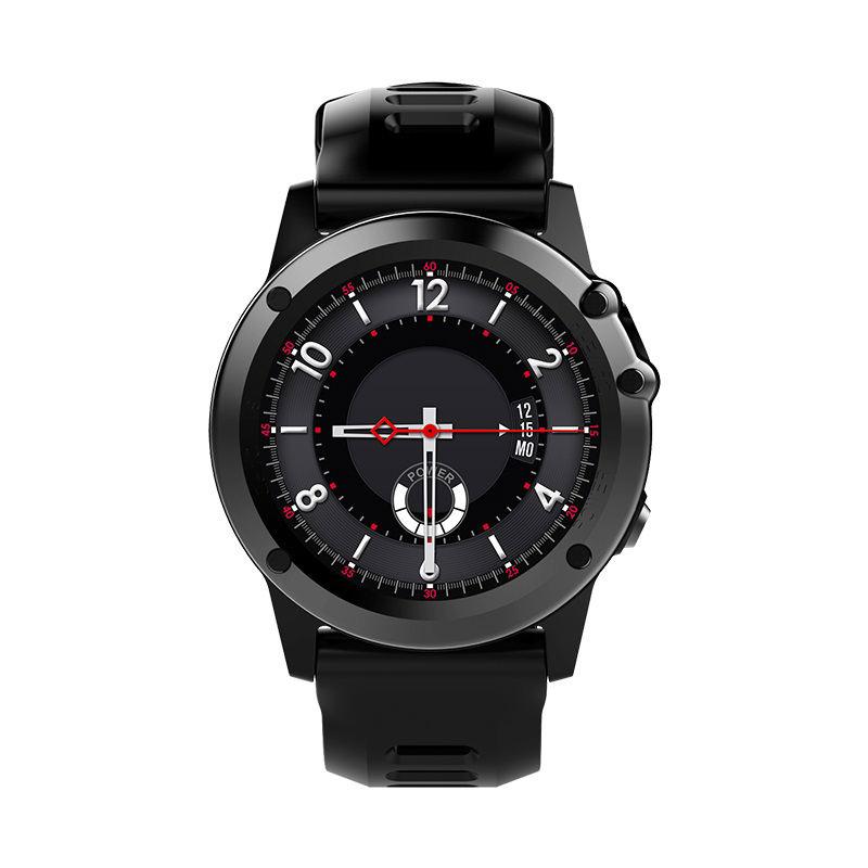 Microwear H1 Sport Smartwatch фото