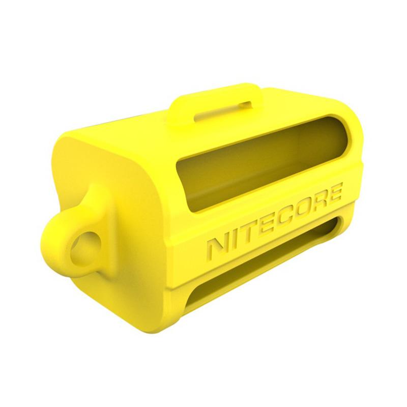 Nitecore NBM40 Multi-purpose Portable Battery Magazine фото