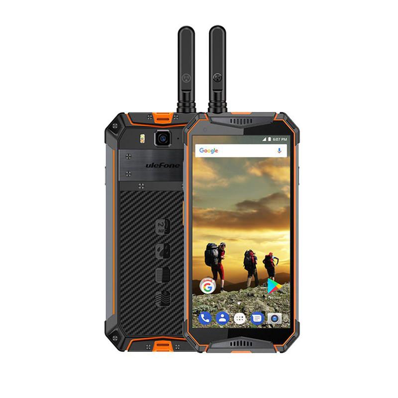 Ulefone Armor 3T 4G Smartphone 4GB RAM 64GB ROM фото