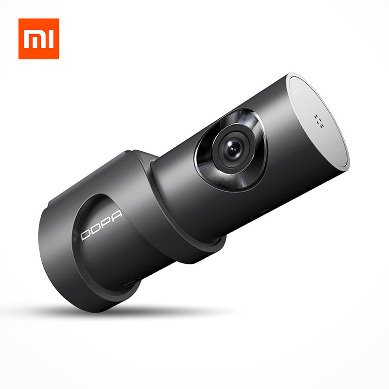 Xiaomi DDPAI Mini ONE Car DVR Camera 1080P 32GB EMMC5.1 WiFi Night Vision фото