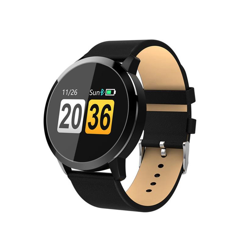 Newwear Q8 Smartwatch фото