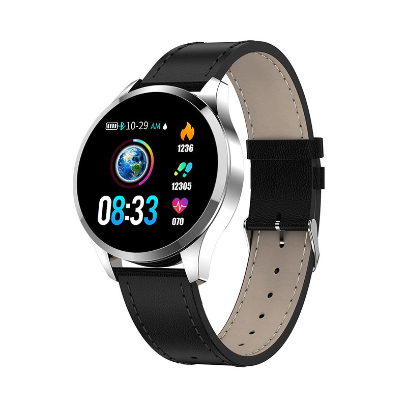 Newwear Q9 Bluetooth Smartwatch Large Color Display фото