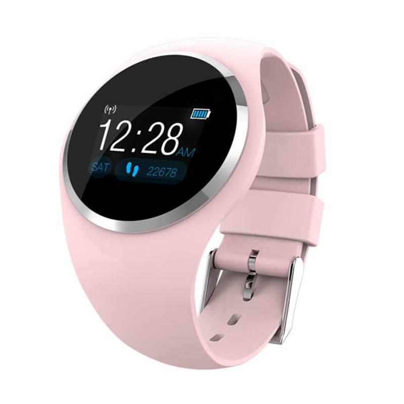 Newwear Q1 Bluetooth 4.0 Smartwatch фото