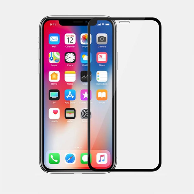 NILLKIN Anti Glare Screen Protector for iPhone 8/8 Plus /X/XS фото