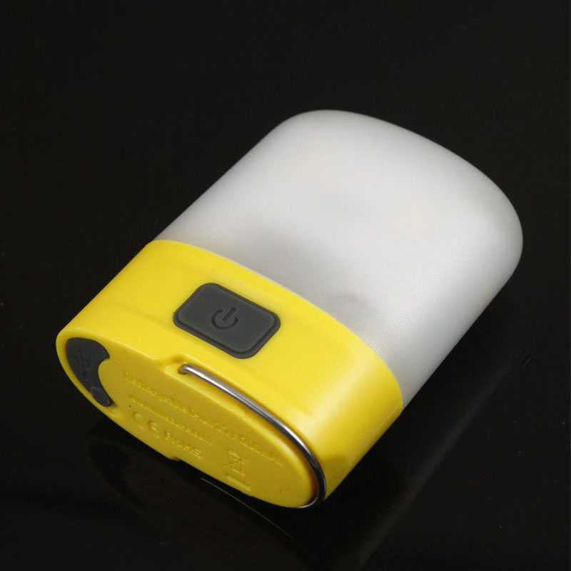 Nitecore LR10 LED Pocket Camping Lantern фото