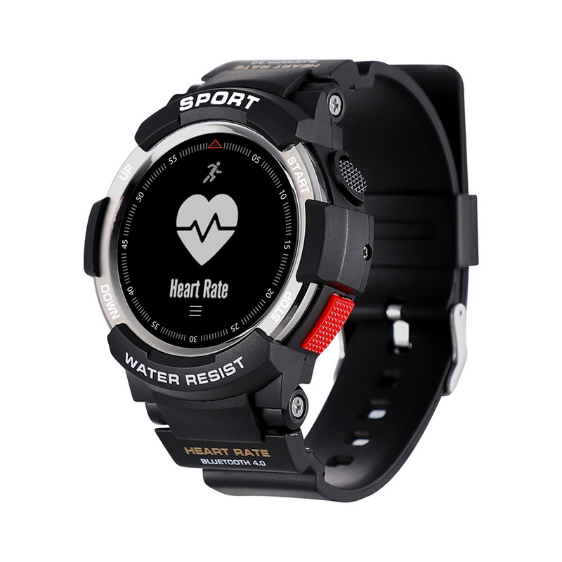NO.1 F6 Sports Smartwatch фото