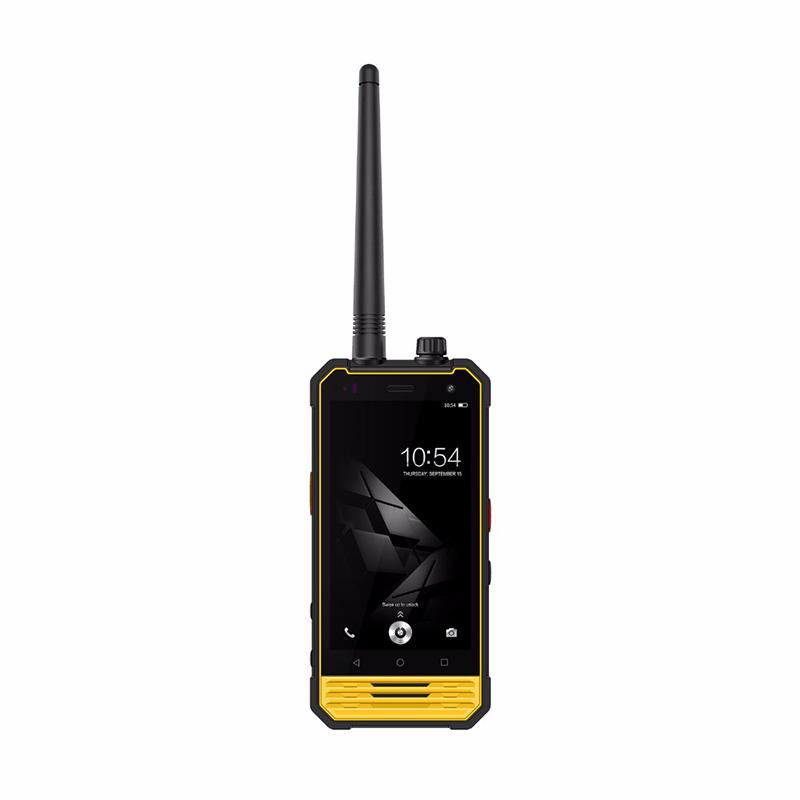 NOMU T18 4G Smartphone 3GB RAM 32GB ROM фото