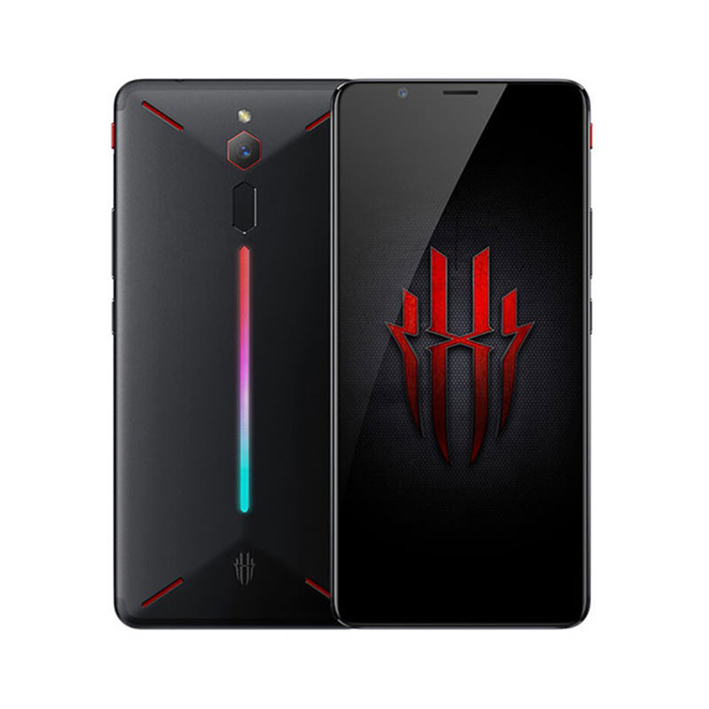 Nubia Red Magic 4G Smartphone 6GB RAM 64GB ROM Chinese Version фото