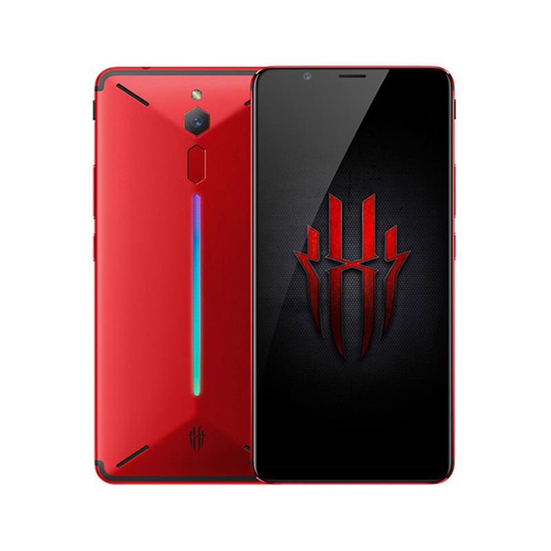 Nubia Red Magic 4G Smartphone 8GB RAM 128GB ROM Chinese Version фото