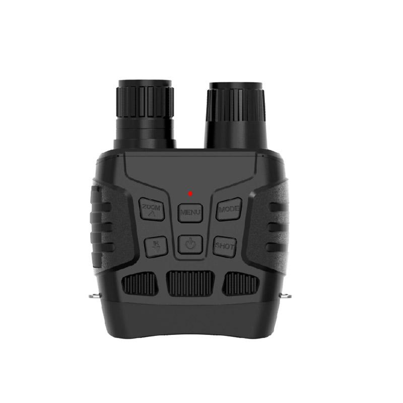NV3180 HD Night Vision Binoculars IP54 Waterproof 720P Video