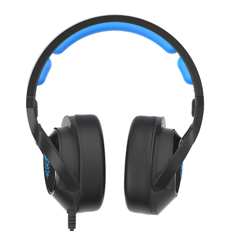 ONIKUMA K9 Gaming Headset for Laptop/ PS4/Xbox One Controller PC Stereo with Mic LED Light фото